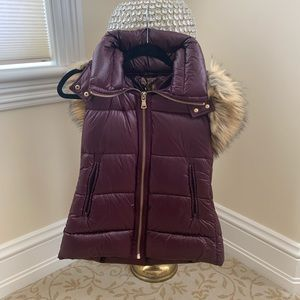 Vince Camuto Puffer Vest